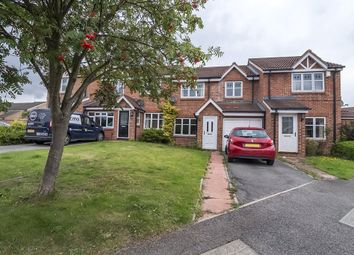 Thumbnail 3 bed terraced house to rent in Tamworth Road, York