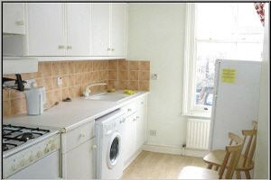 Thumbnail 1 bed flat to rent in Oakley Road, Islington