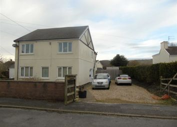 Thumbnail 4 bed detached house for sale in Derwydd, Burry Port