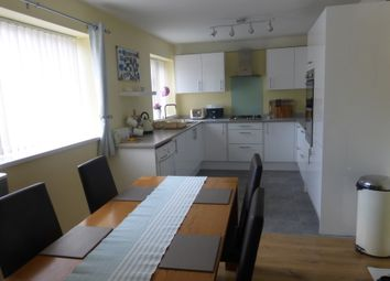 Thumbnail 2 bed flat for sale in Oakwood Drive, Hucclecote, Gloucester