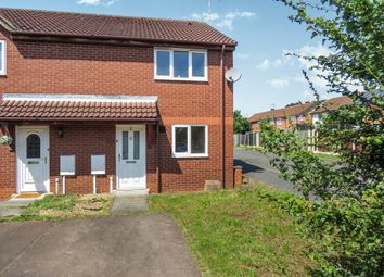 Thumbnail 3 bedroom semi-detached house for sale in Ryedale Gardens, Littleover, Derby