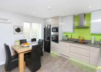 Thumbnail 3 bed flat for sale in Henshall House, Tapton Lock Hill, Chesterfield, Derbyshire