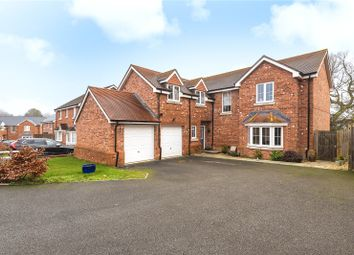 Maple Place, Four Marks, Alton, Hampshire GU34. 5 bed detached house for sale