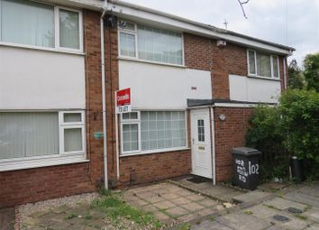 Thumbnail 2 bed property to rent in Hampden Road, Leicester