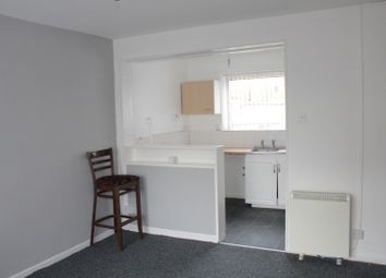 Thumbnail 1 bed flat to rent in Oriel Road, Kirkdale, Liverpool
