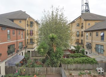 Thumbnail 2 bed flat for sale in 1 Wesley Avenue, London
