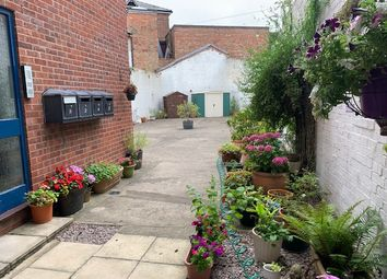 Thumbnail 1 bed flat to rent in Merchant Mews, Park Road, Holbeach