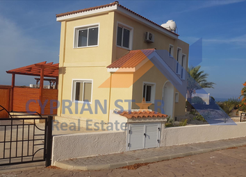 Thumbnail 3 bed villa for sale in Coral Bay, Peyia, Paphos, Cyprus