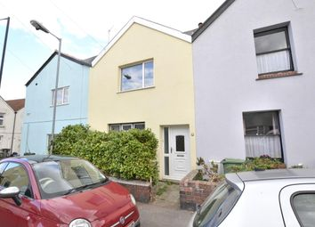 Thumbnail 3 bed terraced house for sale in Wood Street, Easton, Bristol