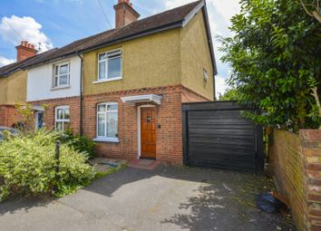 3 bed semi-detached house for sale in Cordwallis Road, Maidenhead SL6
