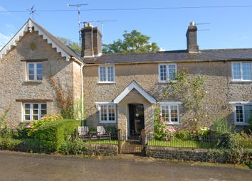 Thumbnail 2 bed cottage to rent in Foscote Cottage, Grittleton, Grittleton, Wiltshire