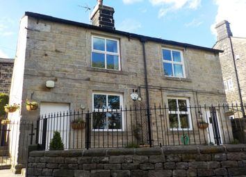 Thumbnail 4 bed detached house for sale in Eastwood Lane, Todmorden