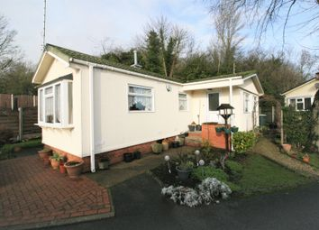 Thumbnail 2 bedroom detached bungalow for sale in Brookfield Park, Mill Lane, Old Tupton, Chesterfield