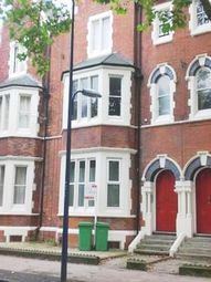 Thumbnail 2 bed maisonette to rent in Forest Road West, Nottingham