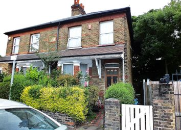 3 bed semi-detached house for sale in Clarendon Road, Hayes, Middlesex UB3