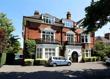 Thumbnail 3 bed flat for sale in Parkside, Wimbledon Common