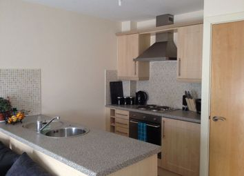 Thumbnail 2 bed flat to rent in Reed Street, Hull