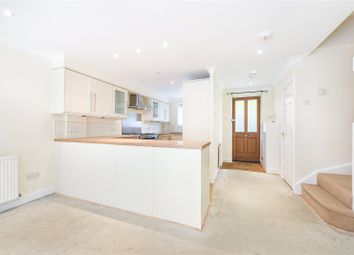 Thumbnail 3 bed semi-detached house for sale in Massingberd Way, London