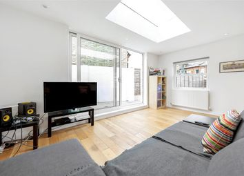 Thumbnail 3 bed flat for sale in Ryde Vale Road, London