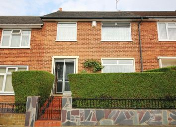 Thumbnail 3 bed terraced house for sale in Fernwood Road, Aigburth, Liverpool