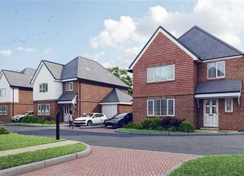 Thumbnail 5 bed detached house for sale in Chantry Meadows, Smiths Way, Headcorn, Kent