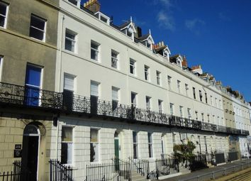 Thumbnail 2 bed flat for sale in 105 The Esplanade, Weymouth, Dorset