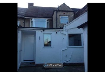 Thumbnail 2 bed flat to rent in Broadway, Bebington, Wirral