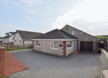 Thumbnail 4 bedroom detached bungalow for sale in Moresby Parks Road, Moresby Parks, Whitehaven