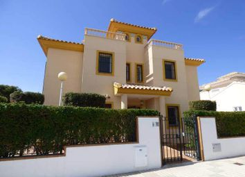 Thumbnail 4 bed villa for sale in Campoamor Golf, Orihuela Costa, Alicante