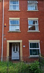 6 bed town house for sale in New Barns Avenue, Chorlton Cum Hardy, Manchester M21