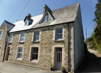 Thumbnail 5 bed terraced house for sale in Restormel Road, Lostwithiel