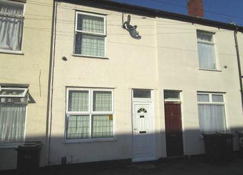 Thumbnail 3 bedroom terraced house for sale in Prosser Street, Park Village, Wolverhampton
