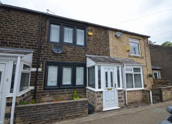 Thumbnail 2 bed terraced house for sale in Stockport Road, Mossley, Ashton-Under-Lyne