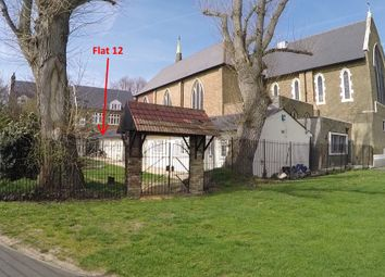 Thumbnail 1 bed flat for sale in Cobourg Road, Walworth, London