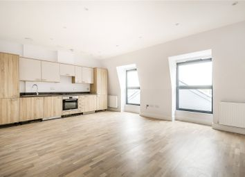 Thumbnail 2 bed flat for sale in Simrose Cort, Wandsworth High Street, London