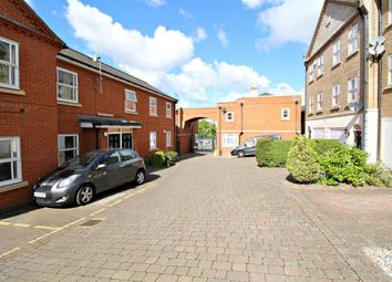 Thumbnail 2 bedroom flat for sale in Jeeves Yard, Queen Street, Hitchin