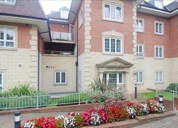 Thumbnail 3 bed flat to rent in Aspen Court, Holders Hill, Hendon