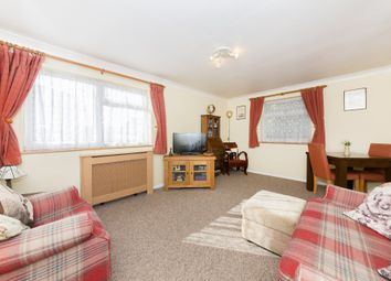 Thumbnail 2 bedroom flat for sale in Burns Road, Royston