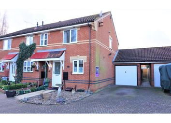 2 bed semi-detached house for sale in St. Edmunds Close, Harwich CO12