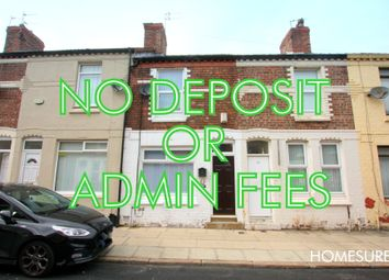 2 bed terraced house to rent in Dewsbury Road, Anfield, Liverpool L4