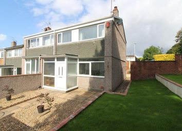 3 bed end terrace house for sale in Brismar Walk, Plymouth PL6