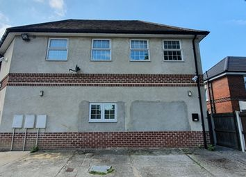 Thumbnail 2 bed flat to rent in Annesley Road, Sheffield