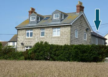 Thumbnail 1 bed flat for sale in Sea View Hill, Sennen, Penzance