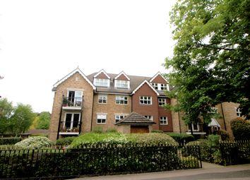 Thumbnail 2 bed flat to rent in Albemarle Road, Beckenham