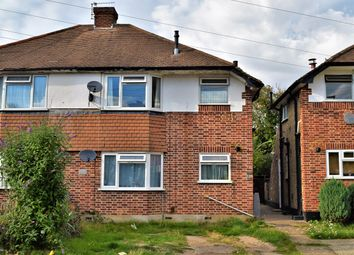 2 bed maisonette to rent in Elmcroft Close, Feltham TW14