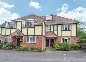 Thumbnail 1 bed maisonette for sale in Rectory Road, Wokingham, Berkshire