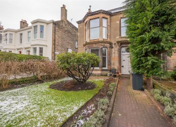 Thumbnail 3 bed flat for sale in Leamington Terrace, Edinburgh