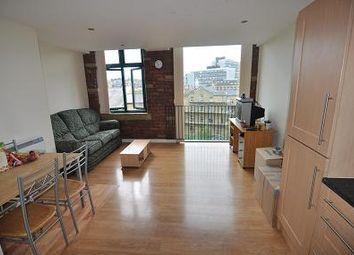 Thumbnail 2 bedroom flat to rent in Colonial Buildings, 135-137 Sunbridge Road, Bradford