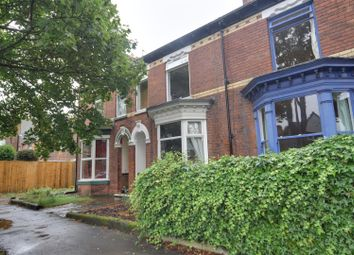 Thumbnail 3 bed terraced house for sale in Ella Street, Hull, East Riding