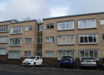 Thumbnail 2 bedroom flat for sale in Long Oaks Court, Swansea